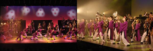 2008年3月「LIVE雅咆2008 ? 桜春の陣」