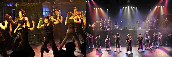 2010年3月 CA SOUND PERFORMANCE vol.6 「LIVE雅咆2010 ?FINAL!」