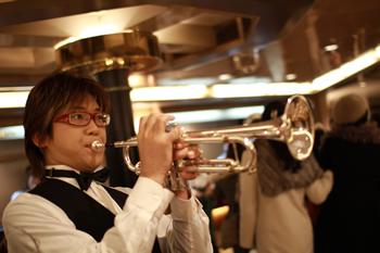 斎藤美明_2010年カウントダウンイベント