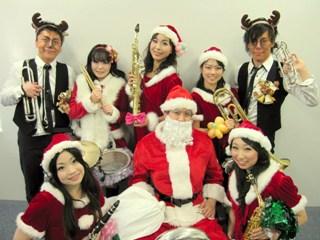 クリスマスイメージ3