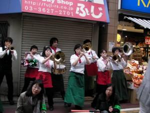 2011しもたか音楽祭deANGELO